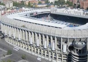 Real Madrid, Abu Dabi Fonu İle Anlaştı