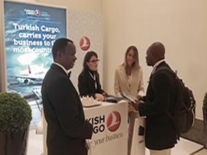 Turkish Cargo, FIATA'da bronz sponsor olarak yer aldı