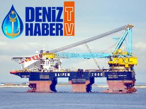 İtalyan petrol şirketinin geçişi canlı yayınlanacak!