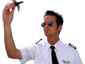 Yabancı pilotlar arttı yerliler iş bulamıyor