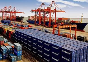 Ekim ayı ihracat verileri açıklandı