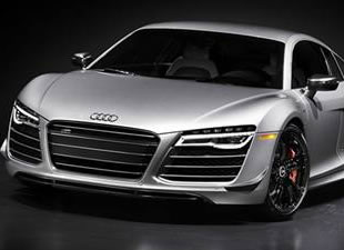 Alman devi Audi,R8 Competition'ı duyurdu