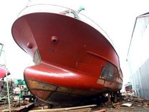 Gemi ve yat ihracatında 10 ayda 1 milyar dolar gelir sağlandı