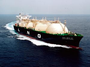 Mısır, Norveç'ten 'LNG'yi gaz haline dönüştürebilen' gemi kiraladı