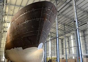 En fazla gemi ihracatı Norveç'e