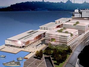 Galataport projesi şubat ayında start alıyor