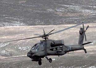 TUSAŞ'tan, 30 saldırı helikopteri için teklif