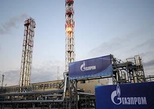 Ukrayna, Gazprom'a 1,45 milyar dolar ödedi