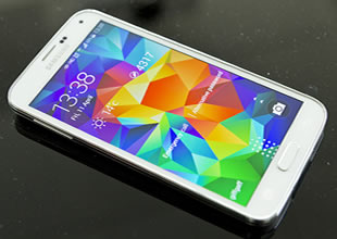 Samsung Galaxy S6 yeniden doğuyor