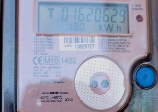 Elektrik sayaçları 2015'te hızlanacak