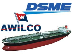 Norveçli Awilco, 291 milyon dolara 3 adet ham petrol taşıyıcı tanker siparişi verdi