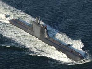 'Türkiye-Almanya Ortak Denizaltı Projesi' askıya mı alındı?