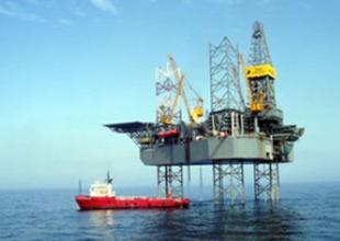 Petrol arama çalışmaları için dev gemi yılbaşında geliyor