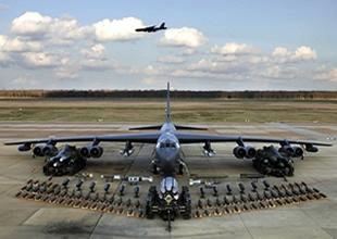 Savunma ve havacılıkta 1.3 milyar dolarlık ihracat