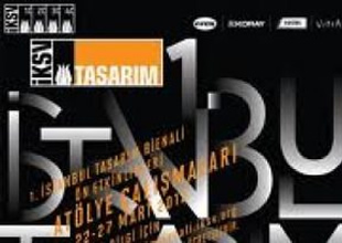2. İstanbul Tasarım Bienali'nden Sponsorlara Plaket