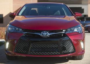 Toyota 360 bin aracını geri çağırıyor