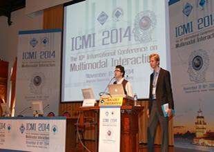 Boğaziçi Üniversitesi ICMI 2014'e ev sahipliği yaptı