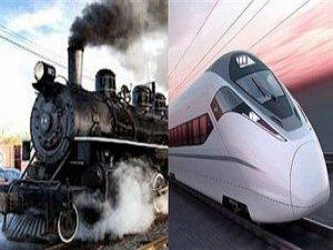 Trenlerin inanılmaz değişimi