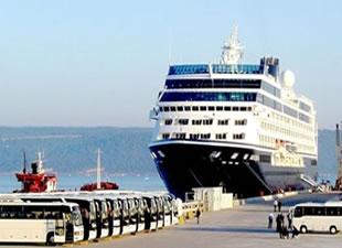 Soçi - İstanbul Seferleri Başlıyor
