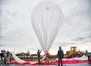 İnternette Kablo Yerine Balon Dönemi Başlıyor