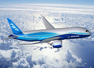 Boeing ecoDemonstrator 787, Yenilikleri Test Etti