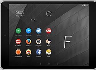 İşte Nokia'nın Yeni Cihazı: Nokia N1 Tablet