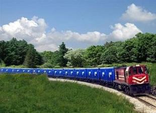 Avrupalı,Türkiye'den Demiryolu Atağı Bekliyor