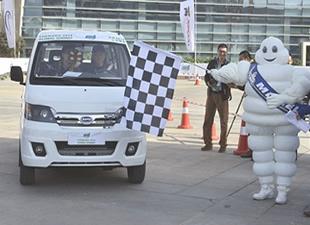 Michelin'in Başarısı: 6 Kategoride En Yüksek Puan