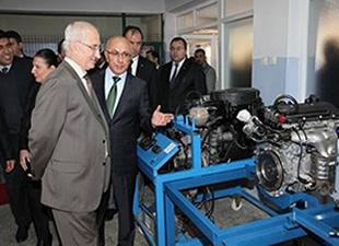 Otomotiv Sektörü'nde Eğitim Dönemi
