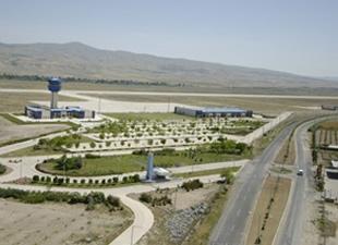 Kapadokya Havalimanı Kira İhalesi Ertelendi