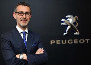 Peugeot'da Atama