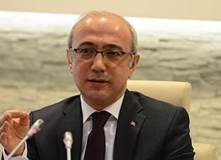 Elvan'dan İstanbul Trafiği İtirafı