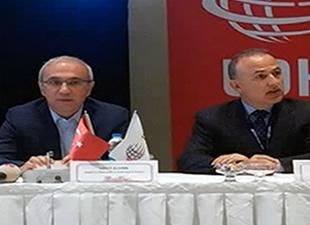 """Elvan: """"Türkiye Denizci Millet Kimliğini Hatırlamalı"""""""