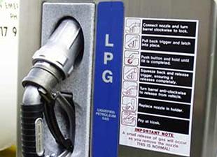 """""""LPG Tüketicilerin Gözdesi"""""""