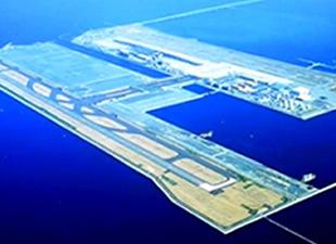 Türkiye'nin Denize Dolgu İkinci Havalımanı Yapılıyor