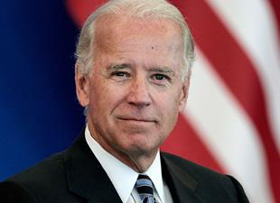 ABD Başkan Yardımcısı Joe Biden'den Güven Mesajı