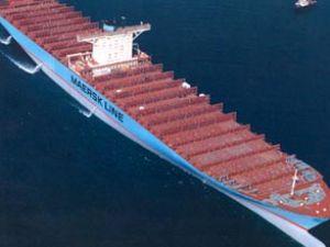 ABD ordusunun yakıtını Maersk taşıyacak