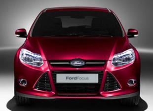 Ford Focus Türkiye'de 275 Bin Sattı