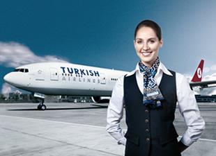 Türk Hava Yolları'ndan Yolcuya Büyük Ayıp!