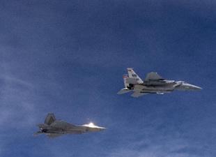 Yunan Uçakları Hava Sahamızı İhlal Etti!