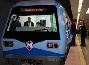 İstanbul Metro İle Kazanacak