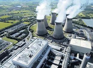 ABD ve Çin Nükleer Santrale Talip