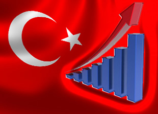 Türkiye'nin Büyüme Tahmini Yüzde 3