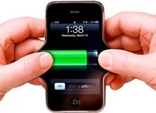 Bataryayı 30 Saniyede Dolduruyor!