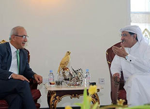 Elvan'dan Katar ile İşbirliği Sinyalleri