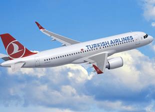 Türk Hava Yolları İskoçları Uçuracak