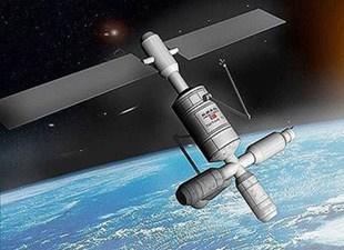 Türksat 6A Yüzde Yüz Yerli Uydu Olacak
