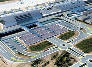 Adnan Menderes'e Çelik Yapı Tasarım Ödülü