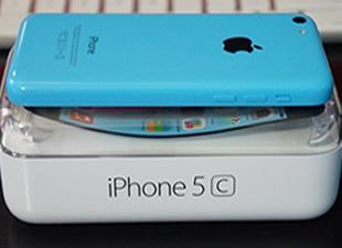 iPhone 5c Artık Üretilmeyecek