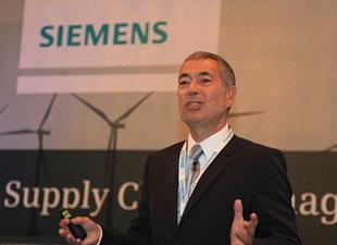 Siemens'in Türkiye'den Beklentisi 1 Miyar Dolar